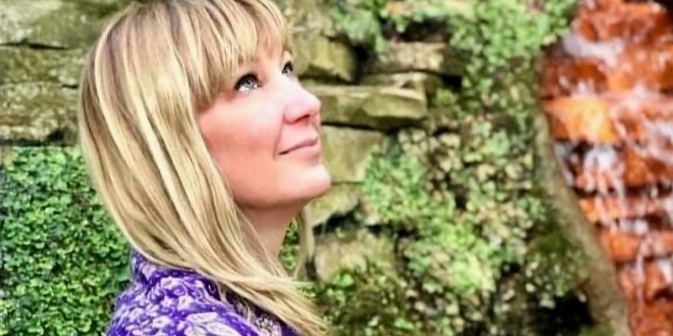 Intuitive Readings with Audrey Rai