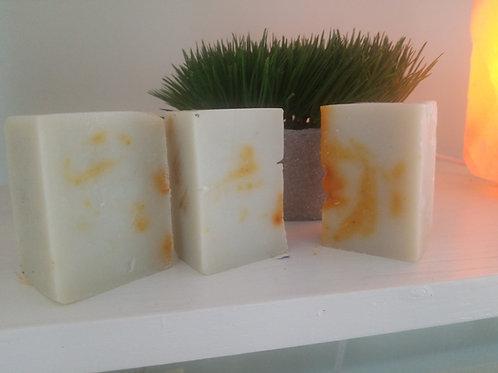 Rosemary and Clay Soap