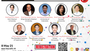 """Registration now opens for """"HOPE Asia Network SYMPOSIUM For MMM """" WEBINAR ![FREE of Charge]"""