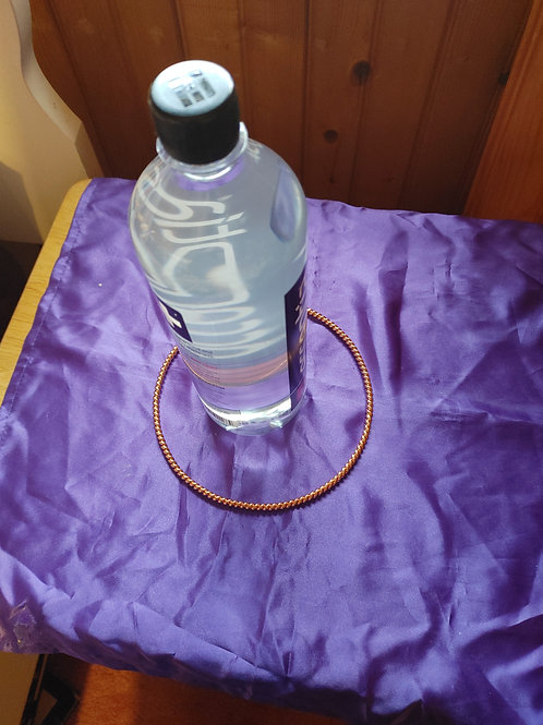 Ultra Water Bender / Water Ring