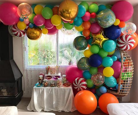 Rainbow balloon garland.jpg