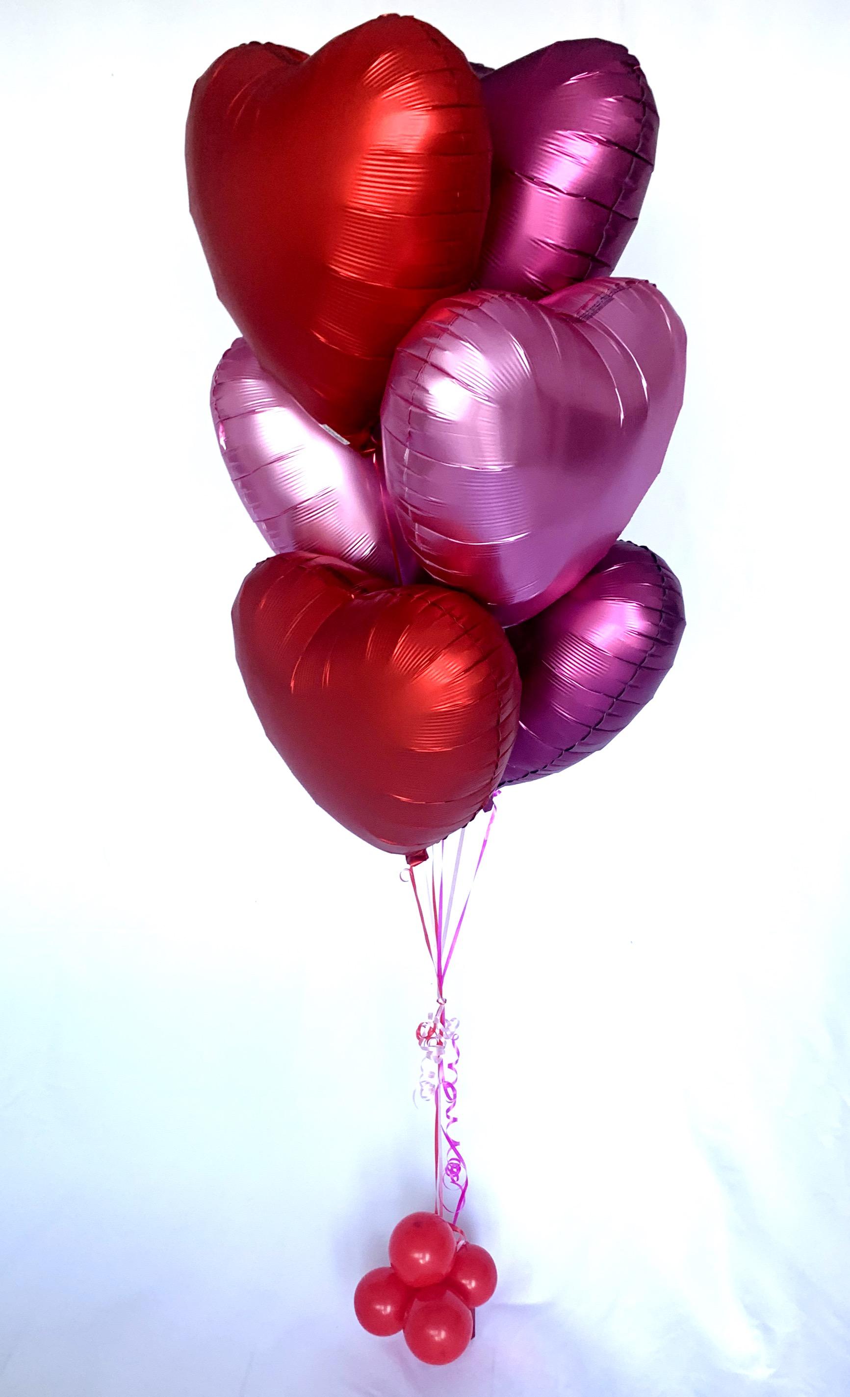 """""""Endless Love"""" Bouquet"""