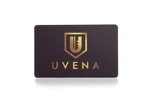 UVENA Blocking Card