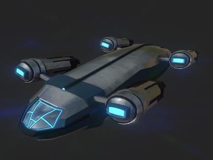 Light StreamCarrier