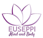 Euseppi Mind and Body Logo, wellness, Mindfulness, Toga and Somatic Therapy