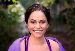 Julie Euseppi Yoga Somatic Therapist