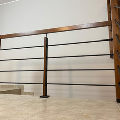 Balustrada New Design 4 (LOFT)