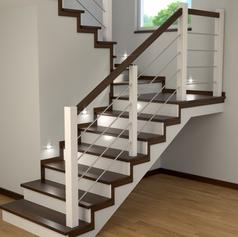 Balustrada Econo Design