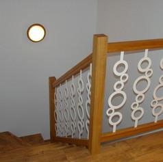 Balustrada MULTISTYLE