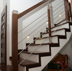 Balustrada New Design 2