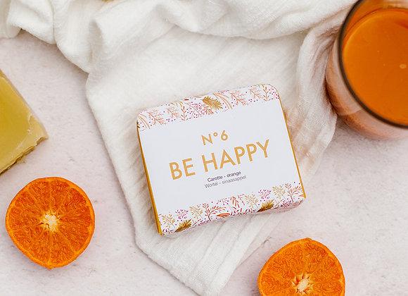 N°6 BE HAPPY