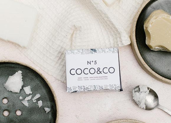 N°5 COCO&CO
