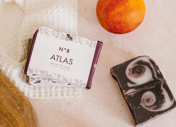 N°8 ATLAS
