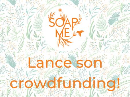 Journal de bord d'un crowdfunding: comment on s'est préparés ! 🖊