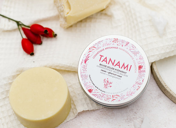 BAUME SOLIDE TANAMI