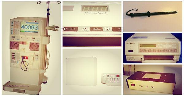 taser| medical devices|security system