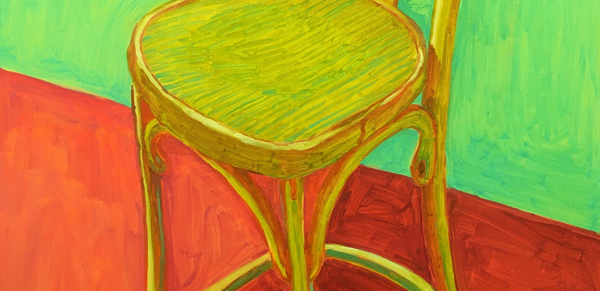 Kam's Chair (1891)