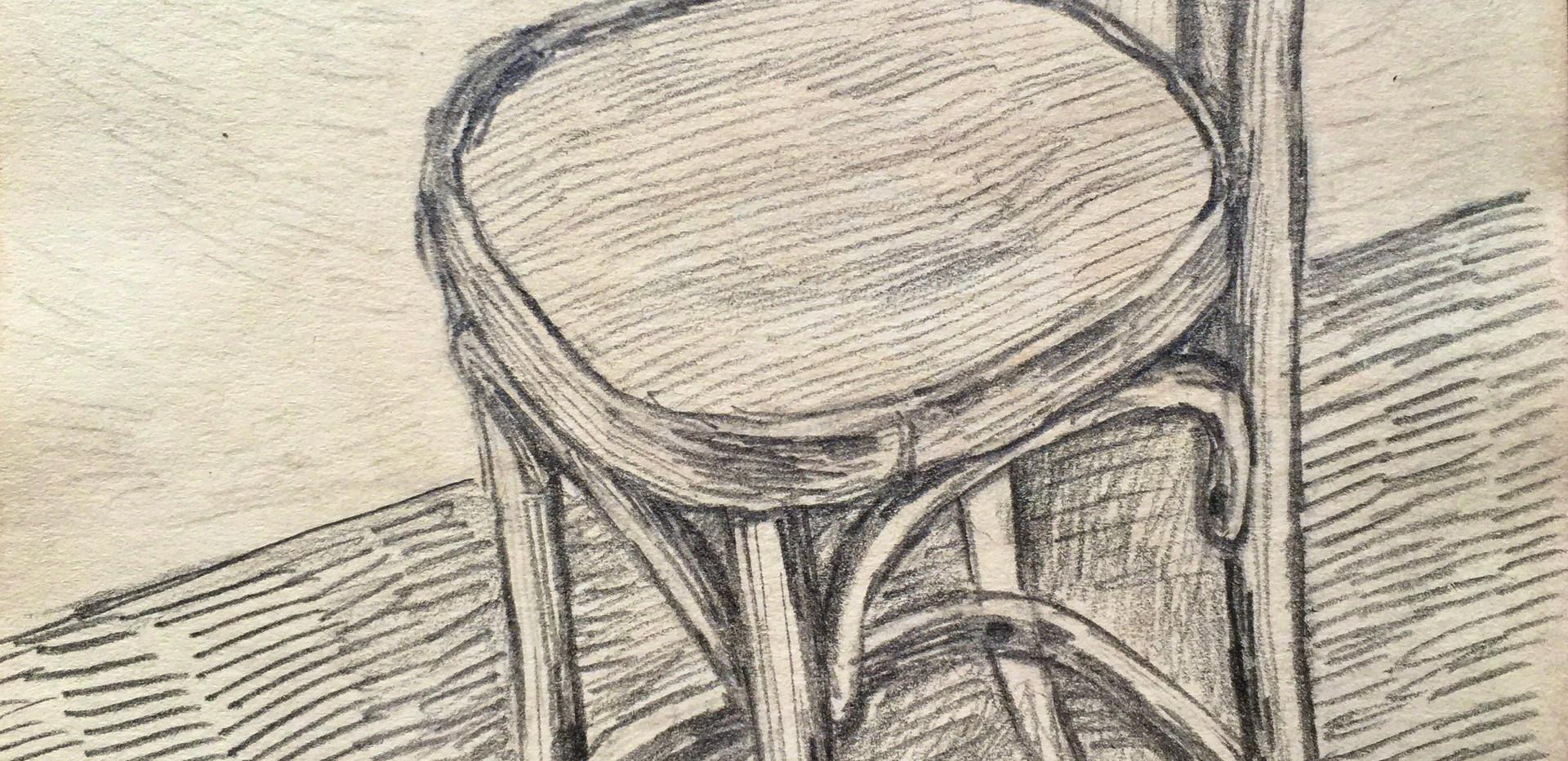 Kam's Chair (1890)