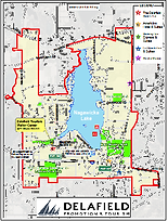 Delafield Tourism City Map 062019.png