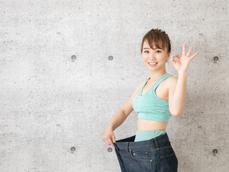 【ダイエットのゴールは体重よりも見た目で決める!】