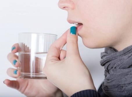 【ビタミンCで風邪予防!(免疫とインターフェロン)】