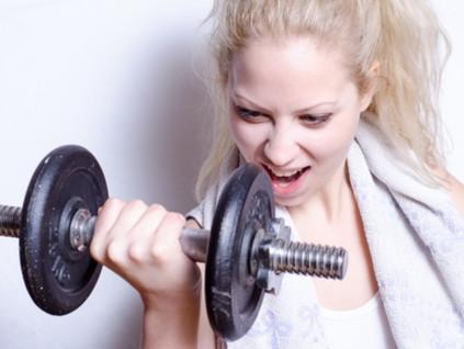 【トレーニング(筋トレ)を行う際は使っている筋肉を意識した方がいい?】
