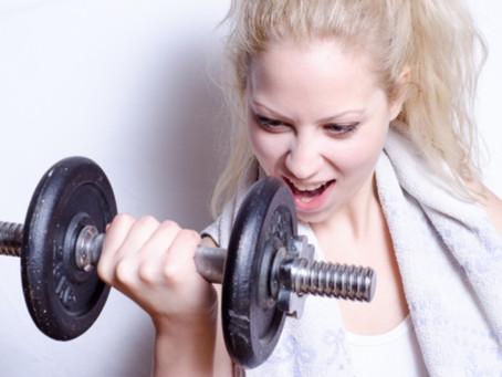 【トレーニングのやり過ぎは逆効果?筋肉を壊すホルモン、コルチゾルについて】