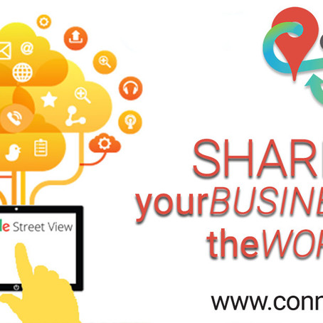 Google Street View Trusted: Sharing Your Business with the World!
