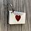 Thumbnail: Heart Envelope Tag
