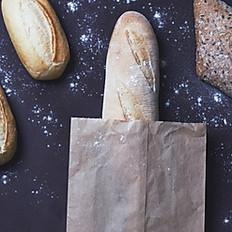Loaf of Bistro Bread