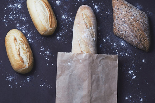WEEKEND BAKERY BUNDLE - local delivery or collection