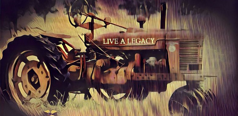 Live a Legacy 2018 State FFA Convention