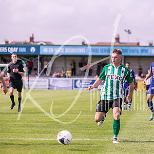Blyth Spartans V Gloucester City