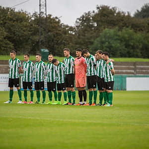 Blyth Spartans v York City