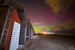 Northern Lights Blyth