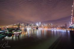 New York Skyline, USA