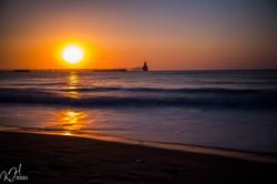 Blyth Sunrise