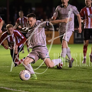 Altrincham V Blyth Spartans (Play Off)