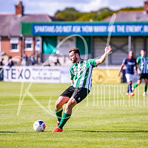 Blyth Spartans V Kidderminster