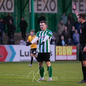 Blyth Spartans V Southport