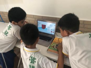 Minecraft and Math