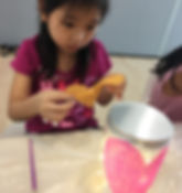Holiday STEAM enrichment class in Singapore
