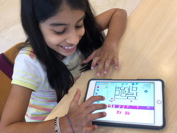 Problem Solving with Scratch