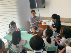 Story Telling & Sharing Session