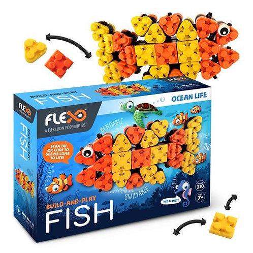 Flexo Ocean Life - Fish