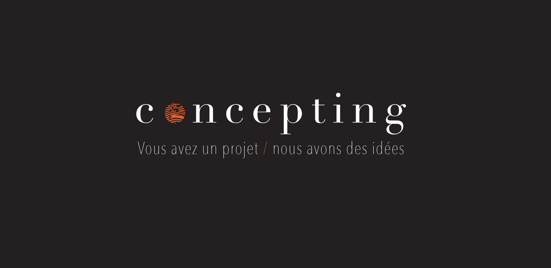CONCEPTING