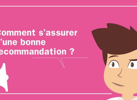 Recrutement: comment s'assurer d'une bonne recommandation?