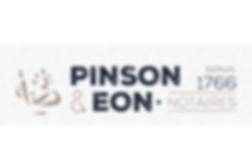 pinson & eon notaires cdi juriste droit