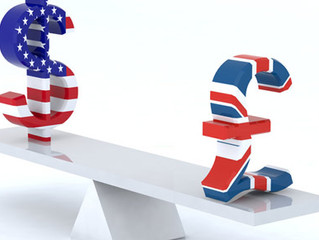 """WILL GBP/USD REMAIN RANGEBOUND AFTER THE UK ELECTIONS? AN OPTIONS STRATEGY FOR THE PROVERBIAL """"NON-E"""