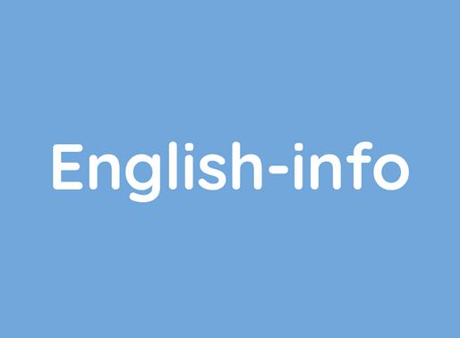English-infoにELT英会話の紹介記事が掲載されました!